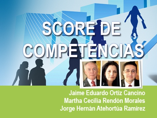 Jorge H. Atehortúa R. - Martha C. Rendón M. - Jaime Eduardo Ortiz C.