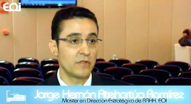 Jorge H. Atehortúa R. CCO Los Consultores