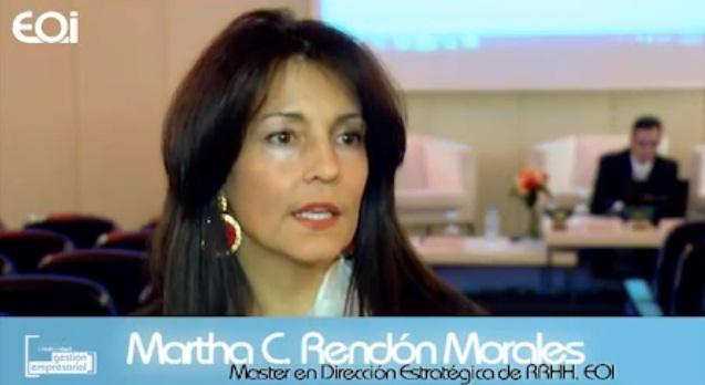 Martha Cecilia Rendón M. CCO Los Consultores