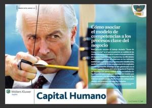 CCO Los Consultores, Score de Competencias