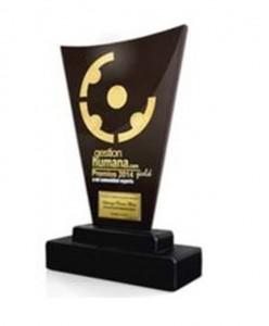 Premio GestionHumana.com a CCO Los Consultores