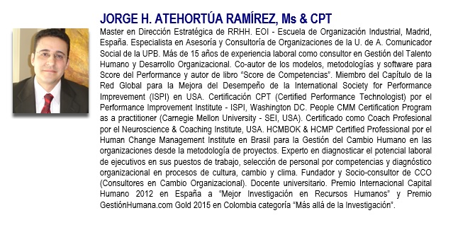 Jorge H. Atehortúa R.